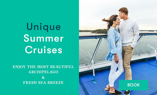 Unique Summer Cruises