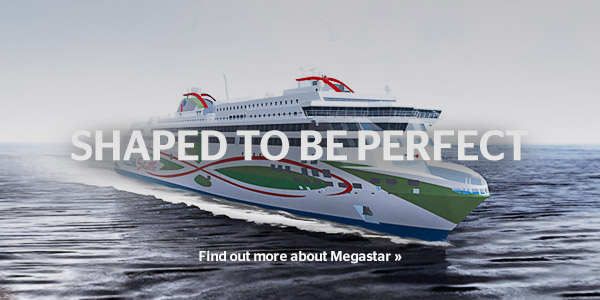 Megastar -  Shaped to be perfect