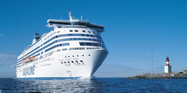 Nederlands | cruiseschepen - Tallink & Silja Line