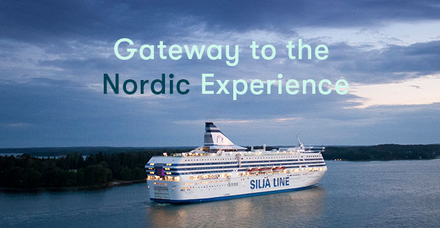 Gateway to the Nordic Experience