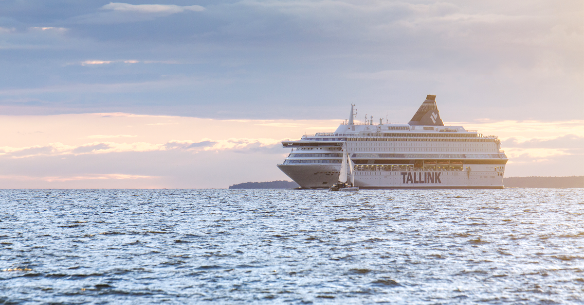 Book high quality cruises to Helsinki, Tallinn, Stockholm